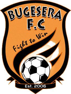 Escudo de BUGESERA F.C. (RUANDA)