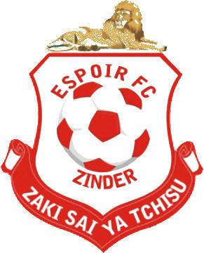 Escudo de ESPOIR F.C. (RUANDA)