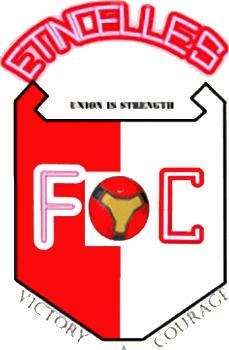 Escudo de ETINCELLES F.C. (RUANDA)