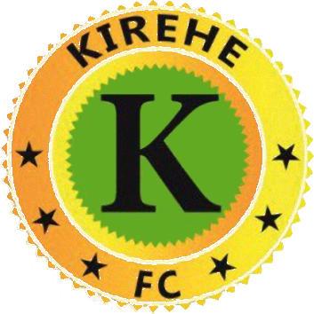 Escudo de KIREHE F.C. (RUANDA)