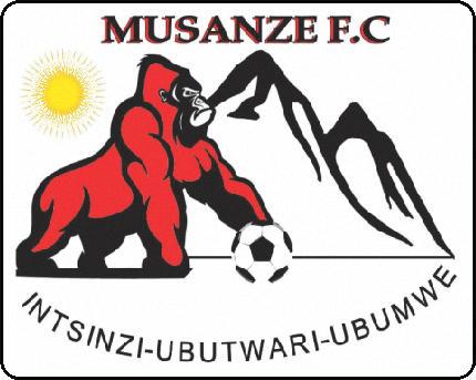 Escudo de MUSANZE F.C. (RUANDA)
