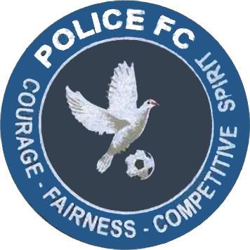 Escudo de POLICE F.C. (RUANDA)