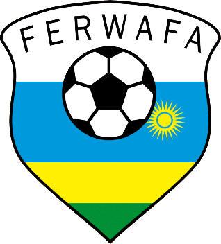 Escudo de SELECCIÓN DE RUANDA (RUANDA)