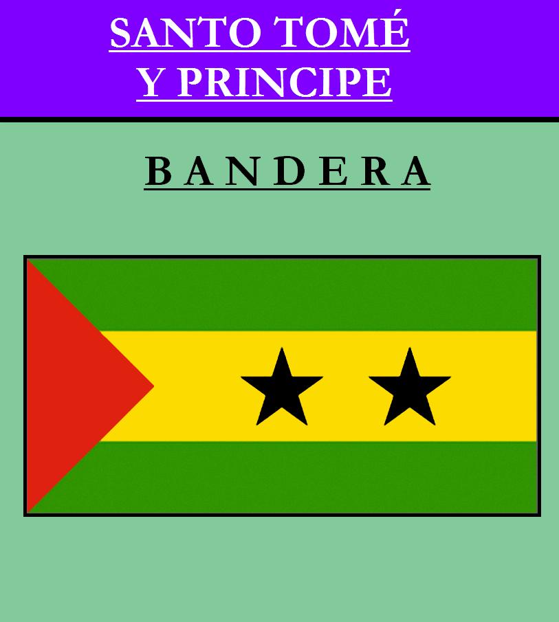 Escudo de BANDERA DE SANTO TOMÉ Y PRÍNCIPE