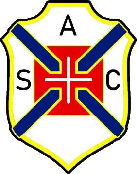 Escudo de ANDORINHA S.C. (SANTO TOMÉ Y PRÍNCIPE)