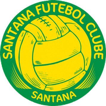 Escudo de SANTANA F.C. (SANTO TOMÉ Y PRÍNCIPE)