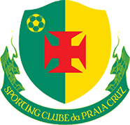 Escudo de S.C. DA PRAIA CRUZ