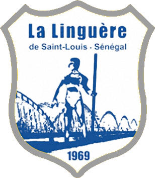 Escudo de A.S. LA LINGUÈRE (SENEGAL)