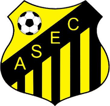 Escudo de A.S.E.C. NDIAMBOUR (SENEGAL)