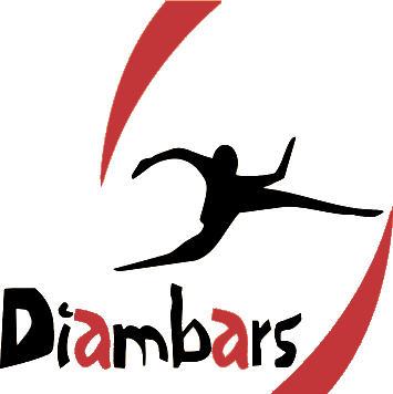 Escudo de DIAMBARS DE SALY (SENEGAL)