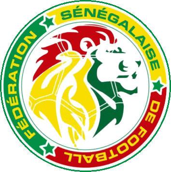 Escudo de SELECCIÓN DE SENEGAL (SENEGAL)