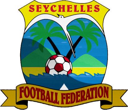 Escudo de SELECCIÓN DE SEYCHELLES (SEYCHELLES)