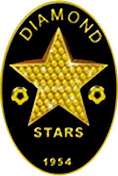 Escudo de DIAMOND STARS F.C. (SIERRA LEONA)
