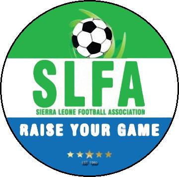 Escudo de SELECCIÓN DE SIERRA LEONA (SIERRA LEONA)