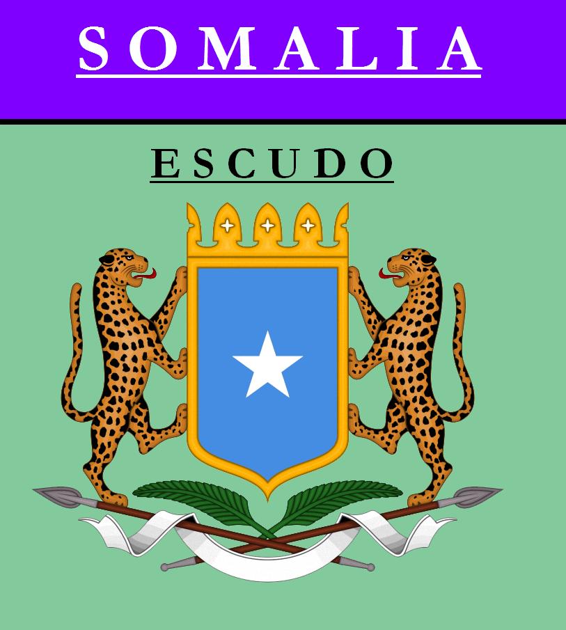 Escudo de ESCUDO DE SOMALÍA