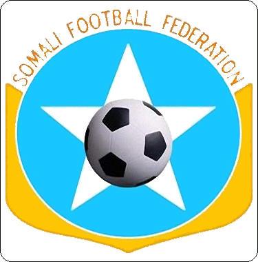 Escudo de SELECCIÓN DE SOMALIA (SOMALÍA)