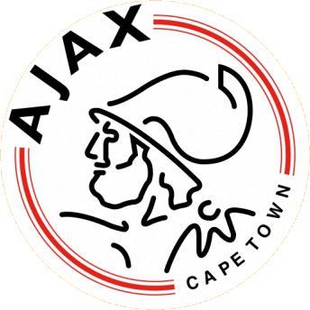 Escudo de AJAX CAPE TOWN FC (SUDÁFRICA)