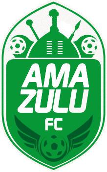 Escudo de AMAZULU F.C. (SUDÁFRICA)