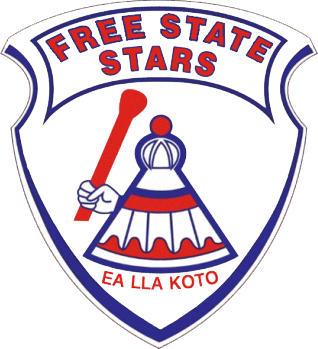 Escudo de FREE STATE STARS FC (SUDÁFRICA)