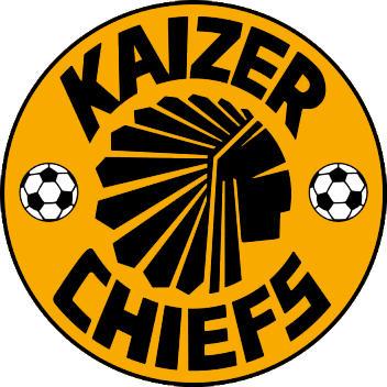 Escudo de KAIZER CHIEFS FC (SUDÁFRICA)