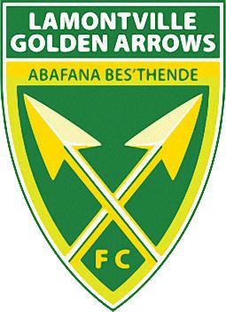 Escudo de LAMONTVILLE GOLDEN ARROWS FC (SUDÁFRICA)