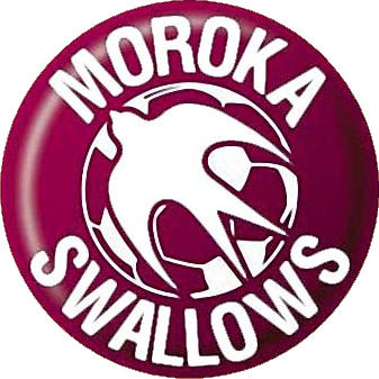 Escudo de MOROKA SWALLOWS FC (SUDÁFRICA)