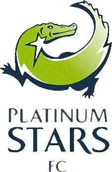 Escudo de PLATINUM STARS FC (SUDÁFRICA)