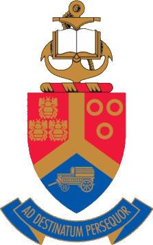 Escudo de UNIVERSITY OD PRETORIA FC (SUDÁFRICA)
