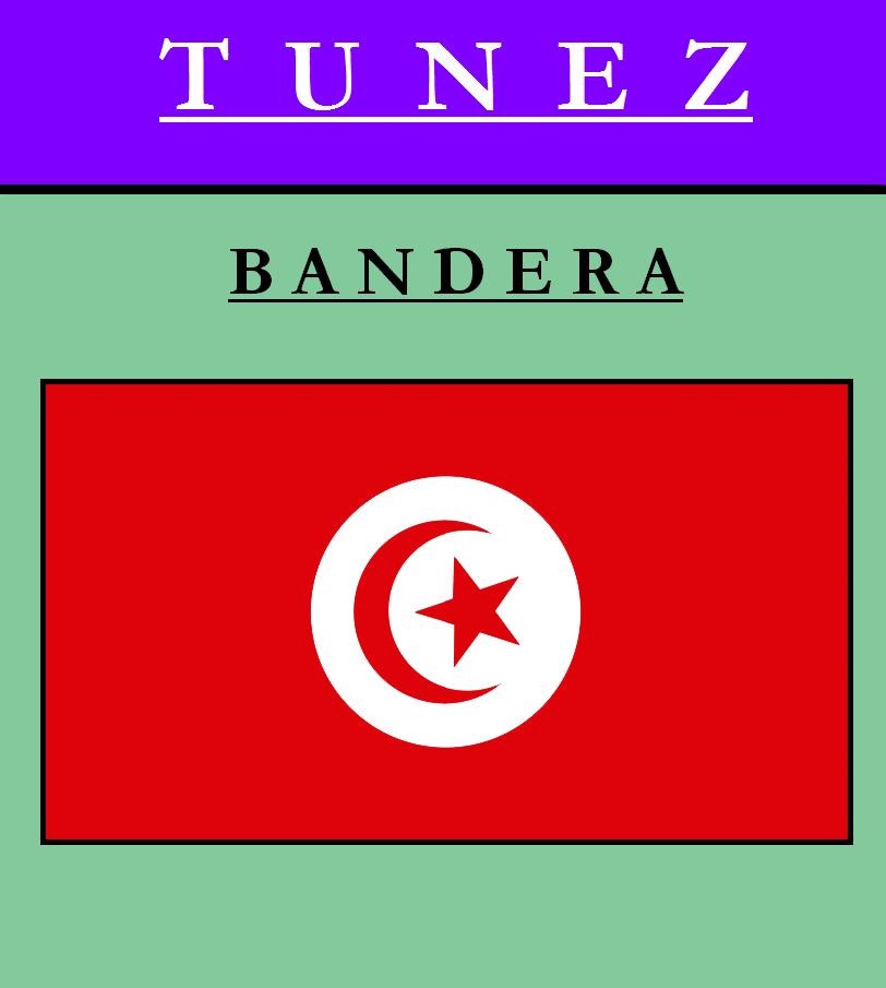 Escudo de BANDERA DE TÚNEZ