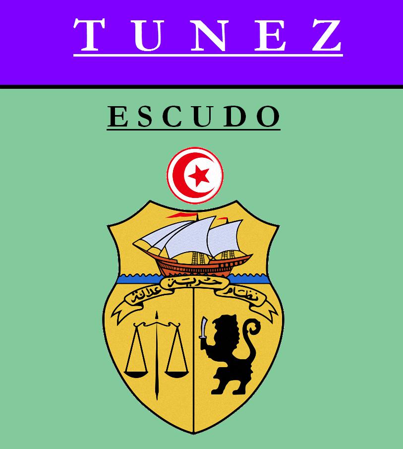 Escudo de ESCUDO DE TÚNEZ