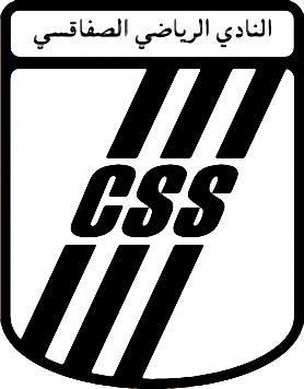 Escudo de C.S. SFAXIEN (TÚNEZ)