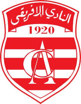Escudo de CLUB AFRICAIN (TÚNEZ)