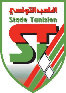 Escudo de STADE TUNISIEN (TÚNEZ)