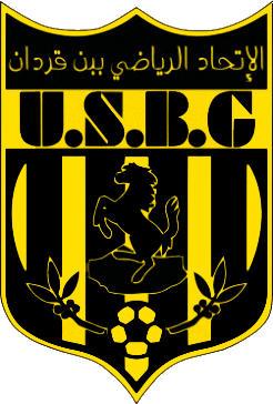 Escudo de U.S. BEN GUERDANE (TÚNEZ)