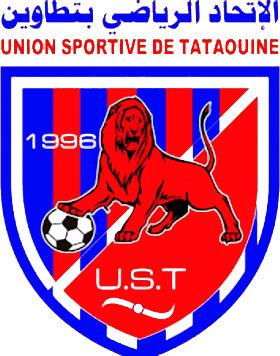 Escudo de U.S. DE TATAOUINE (TÚNEZ)