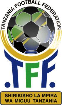 Escudo de SELECCIÓN DE TANZANIA (TANZANIA)