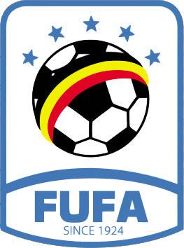 Escudo de SELECCIÓN DE UGANDA (UGANDA)
