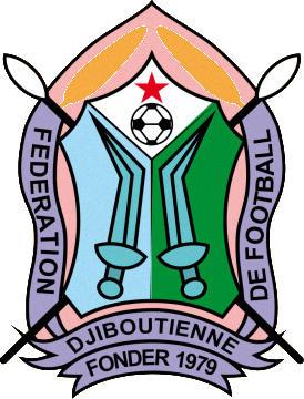 Escudo de SELECCIÓN DE YIBUTI (YIBUTI)