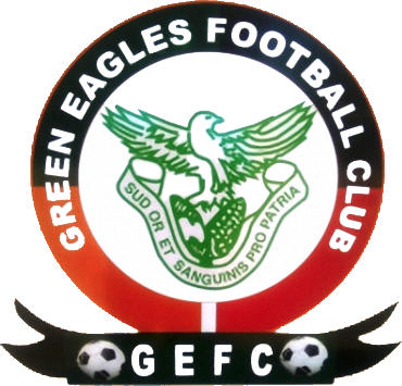 Escudo de GREEN EAGLES F.C. (ZÂMBIA)