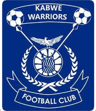 Escudo de KABWE WARRIORS F.C. (ZÂMBIA)