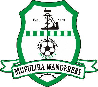 Escudo de MUFULIRA WANDERERS F.C. (ZÂMBIA)