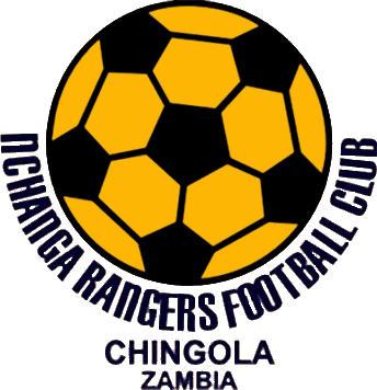 Escudo de NCHANGA RANGERS F.C. (ZÂMBIA)