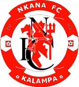 Escudo de NKANA F.C. (ZÂMBIA)