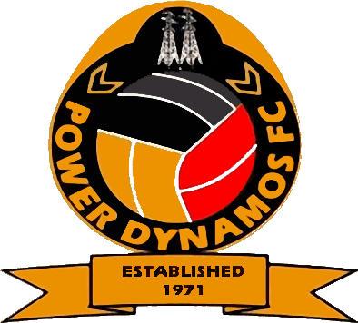 Escudo de POWER DYNAMOS F.C. (ZÂMBIA)