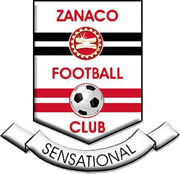 Escudo de ZANACO F.C. (ZÂMBIA)