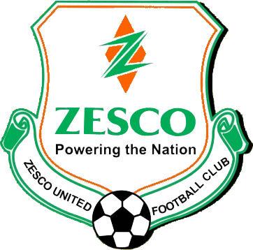 Escudo de ZESCO UNITED F.C. (ZÂMBIA)