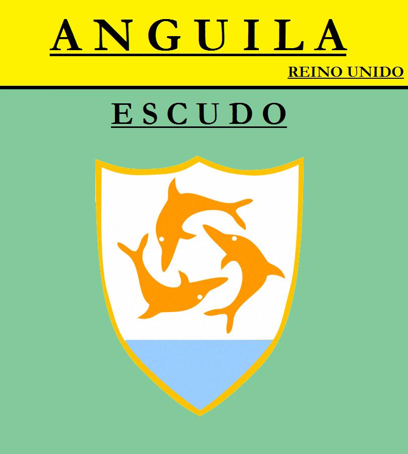 Escudo de ESCUDO DE ANGILA