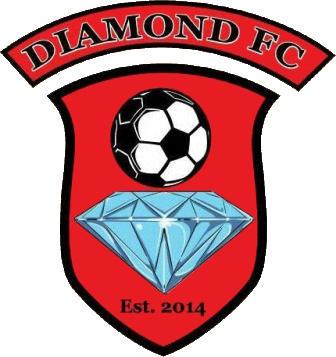 Escudo de DIAMOND F.C. (ANGILA)