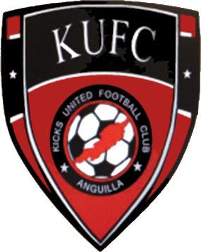 Escudo de KICKS UNITED F.C. (ANGILA)