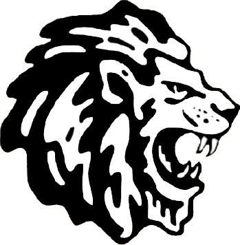 Escudo de ROARING LIONS F.C. (ANGILA)